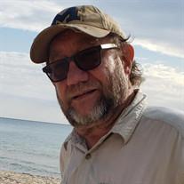 Jeffrey William Lloyd