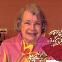 Muriel Haag
