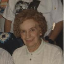 Leona Mary Cain