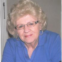 Virginia Joyce Bateman