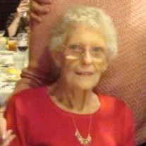 Joan Nell Bradley