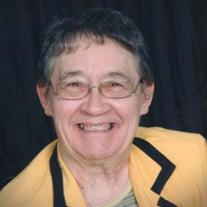 Carol Ann Pratt