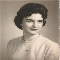 Sharon Elizabeth James