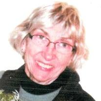 Sharon A. Steiner
