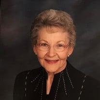 Jean Irene Dove