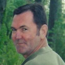 Ted Calvin Dixon