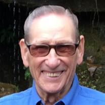 Charles Delano Cooner