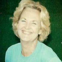 Joanne Clark Baro