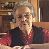 Fidella Maria Arellano