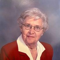 Mary Elizabeth Bucha
