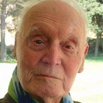 Rupert Edward Clark