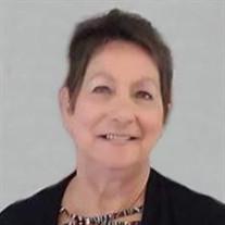 Linda Kay Ryan