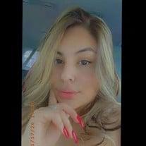 Mariah Mercedes Miranda