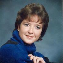 Melanie Ann Hallowell