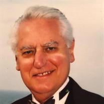 Frank J. Fasano, Sr.