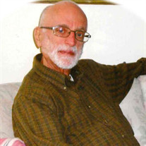 Mr. George Edward Gilbert