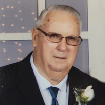 Richard Lee Franklin