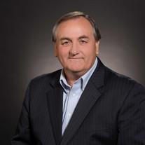 Rev. Dr. Michael B. Thompson