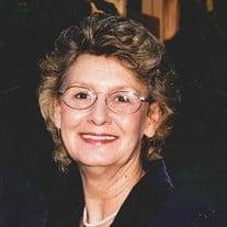Patricia Ann Thornton