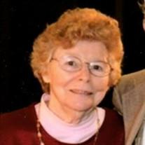 PEARL IRENE RIDDELL