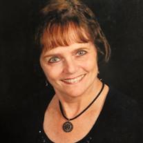 Karen Faye Doucette