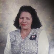 Maria Zamora Rodriguez