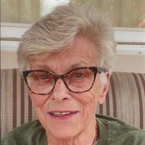 Darlene Alice McCurdy