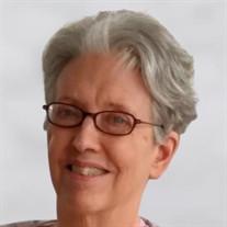 Linda Kay Misel Adkins