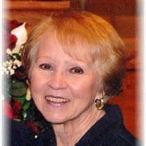 Margie Ruth Cooper