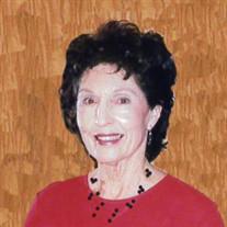 Virginia Ann Weaver