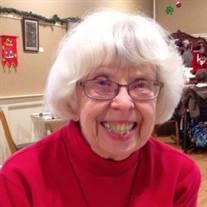 Audrey Coleman Oliver