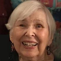 Marjorie J. Johnson