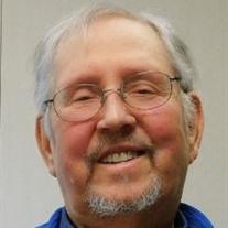Robert Neal Weiser