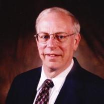 Rev. Lawrence H. Craig