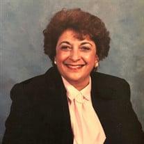 Mrs. Sandra M. McCaffrey