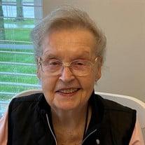 Betty Lou Zimmerman