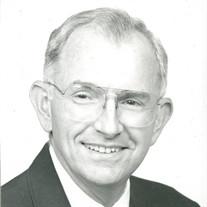 Robert Alexander Harbison III