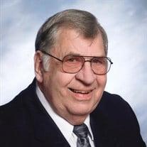 Clarence Schlueter