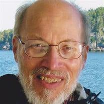 Dr. Conrad Peter Waligorski