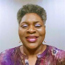 Ms. Shelia Cuvette Hobson