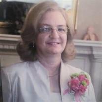 Virginia Gayle Elliott Moores
