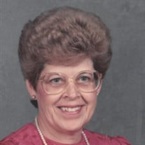 Beverly Ann Flaugh