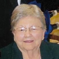 Elizabeth Florence Morrow