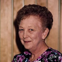 Lendal Mae Armstrong