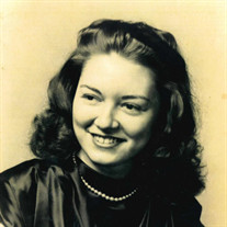 Betty A. Williams