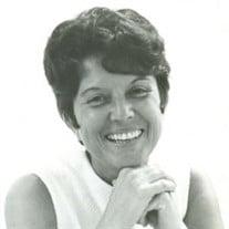 Shirley Faye Horner
