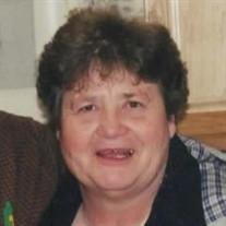 Marie Fisk Langford