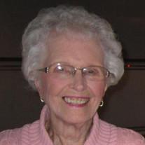 Evelyn Mae Salsman