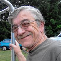 Robert E. Grothe, Sr.