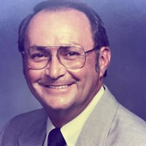 Ralph Howard Causey